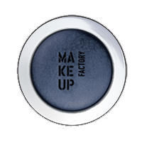 Make up Factory Тени для век Make Up Factory -  Eye Shadow Mono №73 Monochrome Midnidht Blue