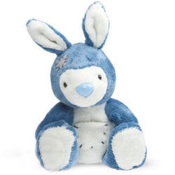 Друзья мишек Teddy Blue Nose -  плюшевый кенгуру 10 см (арт. G01W0306)