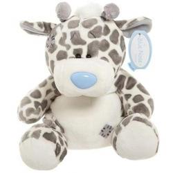 Друзья мишек Teddy Blue Nose -  плюшевый жираф 20 см (арт. G73W0028)