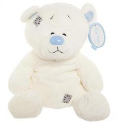 Друзья мишек Teddy Blue Nose -  плюшевый белый медведь 20 см (арт. G73W0048)