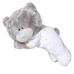 Игрушка плюшевый мишка MTY (Me To You) -  Tiny Tatty Teddy в ползунках 15 см (арт. G92W0011)