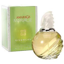 Givenchy Amarige Mariage - парфюмированная вода -  пробник (виалка) 1 ml