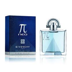 Givenchy Pi Neo - туалетная вода - 30 ml