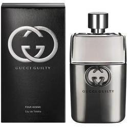 Gucci Guilty Pour Homme - туалетная вода - 30 ml
