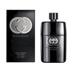 Gucci Guilty Intense Pour Homme - туалетная вода - 50 ml