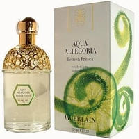 Guerlain Aqua Allegoria Lemon Fresca - туалетная вода - 75 ml