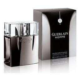 Guerlain Homme Intense - парфюмированная вода - 80 ml TESTER