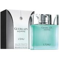 Guerlain Homme Leau - туалетная вода - 80 ml