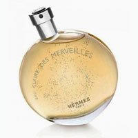 Hermes Eau Claire Des Merveilles - туалетная вода -  mini 7.5 ml