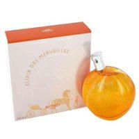 Hermes Elixir des Merveilles - парфюмированная вода -  mini 7.5 ml