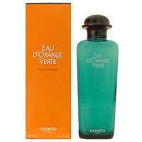 Hermes Eau dOrange Verte - одеколон - 100 ml