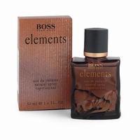 Hugo Boss Boss Elements - туалетная вода - 50 ml