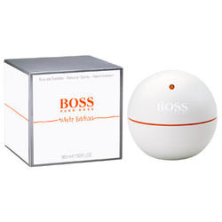 Hugo Boss Boss In Motion White Edition - туалетная вода - 40 ml
