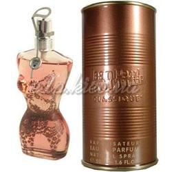 Jean Paul Gaultier Classique - туалетная вода -  пробник (виалка) 1 ml