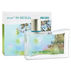 Kenzo 10:10 am in Sicilia - туалетная вода - 50 ml