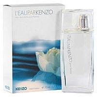 Leau par Kenzo pour femme - туалетная вода -  mini 5 ml