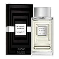 Lalique Hommage a Lhomme - туалетная вода -  пробник (виалка) 2 ml