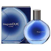 Laura Biagiotti Biagiotti DUE Uomo - туалетная вода - пробник (виалка) 2 ml