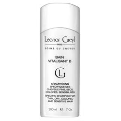 Leonor Greyl -  Маска с цветами жасмина для всех типов волос Bain Vitalisant B - 200 ml (brk_2003)