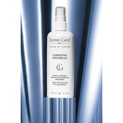 Leonor Greyl -  Кондиционер для укладки волос - защита волос от горячей укладки феном и щипцами Condition Naturelle - 150 ml (brk_2032)