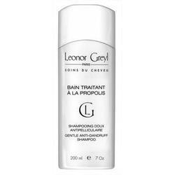 Leonor Greyl -  Мягкий шампунь против перхоти для всех типов волос Bain Traitant a la Propolis -  200 ml (brk_2033)