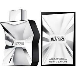 Marc Jacobs Bang Men - туалетная вода -  пробник (виалка) 1.2 ml