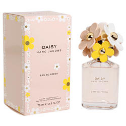 Marc Jacobs Daisy Eau So Fresh - туалетная вода - 75 ml