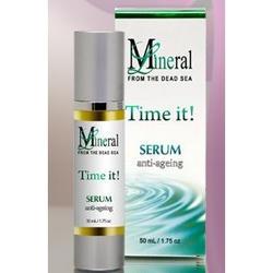 Mineral Line - Анти-возрастная линия - Сыворотка от морщин - 50 ml