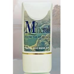 Mineral Line - Очищение и тонизация - 70% Грязевая маска для лица - 100 ml