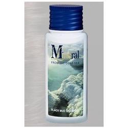 Mineral Line - Шампунь с Черной грязью для всех типов волос - 300 ml