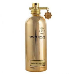 Montale Amber and Spices - парфюмированная вода - 100 ml