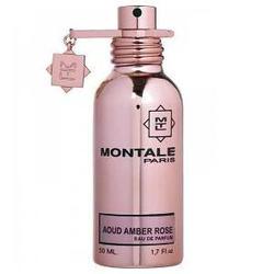 Montale Aoud Ambre Rose - парфюмированная вода - 50 ml