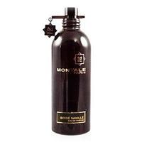 Montale Boise Vanille - парфюмированная вода - 100 ml TESTER