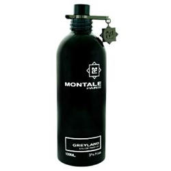 Montale Greyland - парфюмированная вода - 100 ml