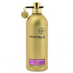 Montale Velvet Flowers - парфюмированная вода - 50 ml