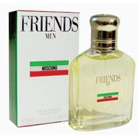 Moschino Friends Men - туалетная вода - 75 ml