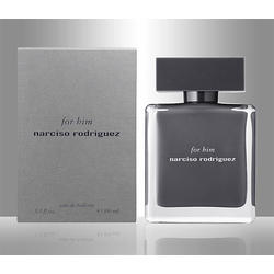 Narciso Rodriguez For Him - туалетная вода -  пробник (виалка) 1.2 ml