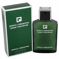 Paco Rabanne Pour Homme - туалетная вода - 100 ml TESTER