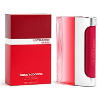 Paco Rabanne Ultrared Man - туалетная вода - 50 ml