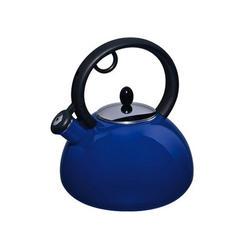 Granchio -  Чайник Granchio Capriccio синий - объем 2.5 л (арт. 88616)