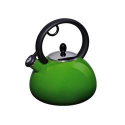 Granchio -  Чайник Granchio Capriccio зеленый - объем 2.5 л (арт. 88618)
