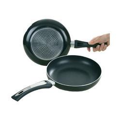 Maestro - Сковорода 26см. черная для индукц/плит (МР1203-26)