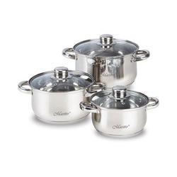 Maestro - Набор посуды 6пр. (МР2020-6М)