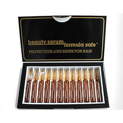 Placen Formula - Beauty serum Formula safe - Плацент Формула Сейф красота и объем - 12 ампул