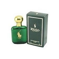 Ralph Lauren Polo Green