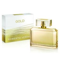 Roberto Verino Gold - парфюмированная вода -  mini 4 ml