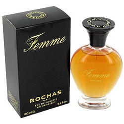 Femme Rochas - туалетная вода - 50 ml