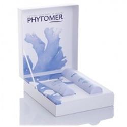 Phytomer -  Рождественский косметический набор Phytomer Body Gift Set (Тонизирующий скраб для тела 150 ml + Увлажняющее молочко для тела 250 ml) (scv492)