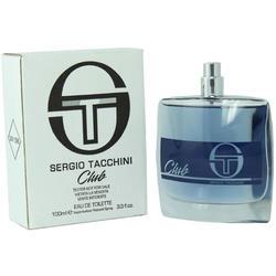 Sergio Tacchini Club - туалетная вода - 100 ml TESTER