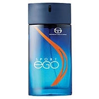Sergio Tacchini Sport Ego - туалетная вода - 50 ml